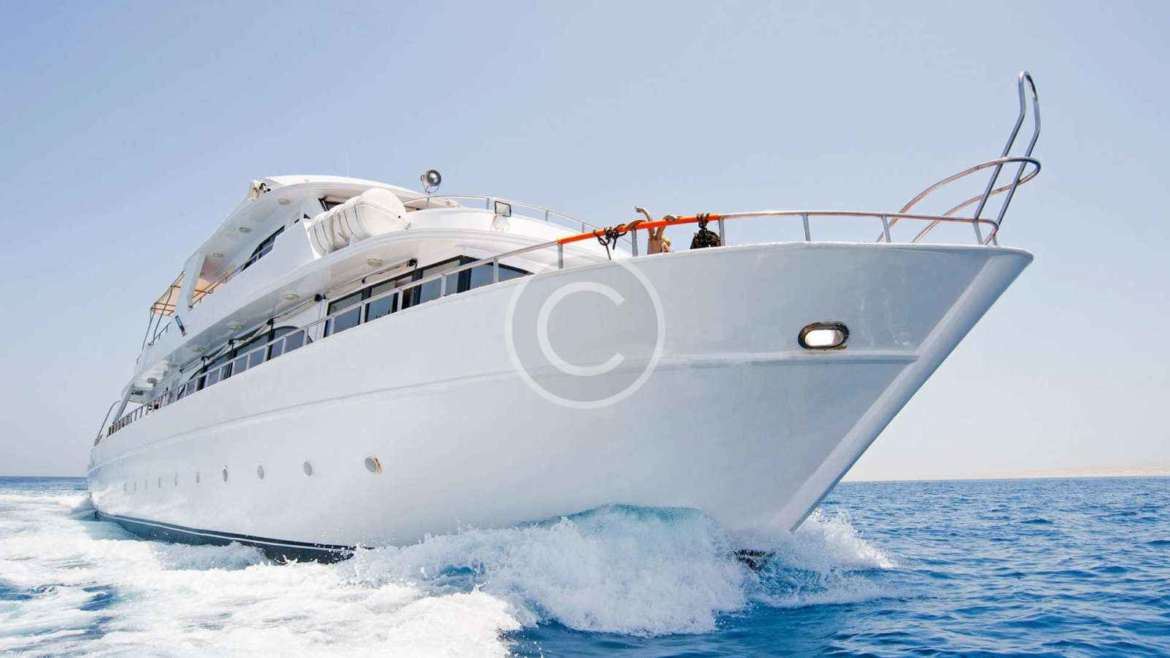 Discounted Winter Charters