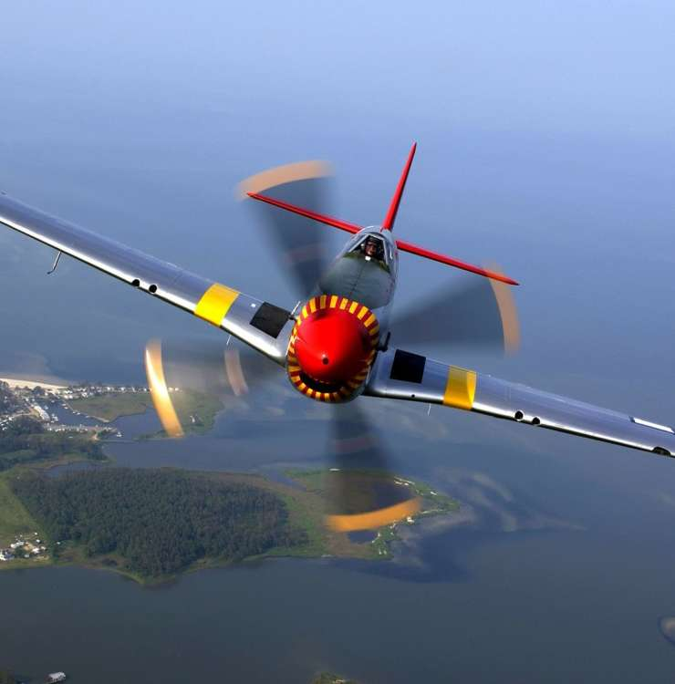 Aircraft Share Resales