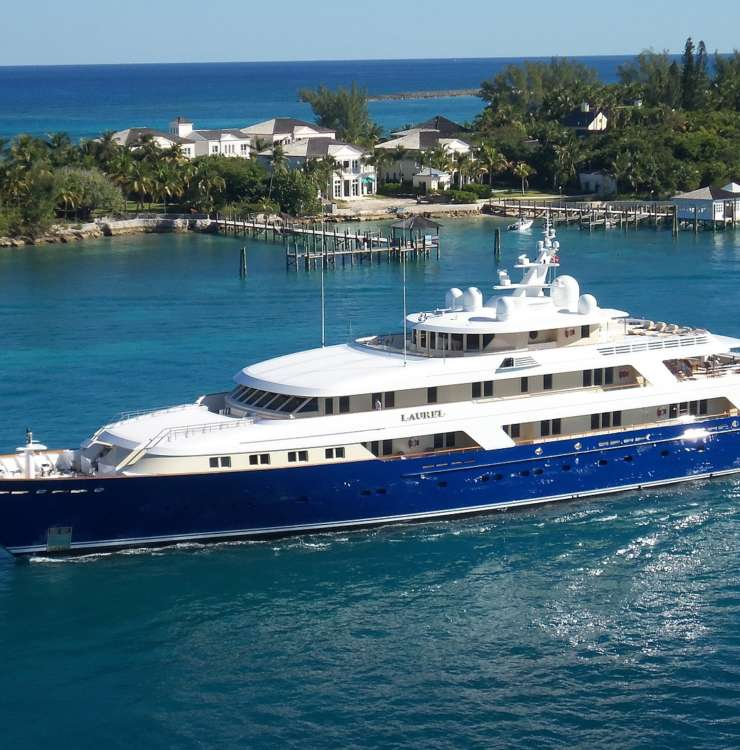 Boats & Yacht Share Resales